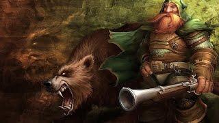 World Of Warcraft quot;Охота на осquot; quot;Hornet Huntingquot; 199