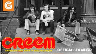 Creem: America's Only Rock 'N' Roll Magazine | Official Trailer
