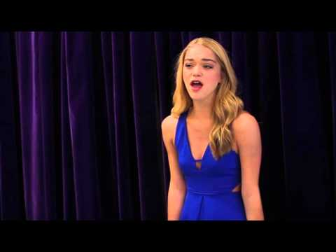 Kelly Swint Musical Theater Audition Reel