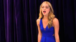 Kelly Swint Musical Theater Audition Reel thumbnail