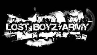 Lost Boyz Army - Du