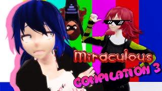 mmd vine miraculous ladybug 3d 2d meme vine compilation part 3 dl