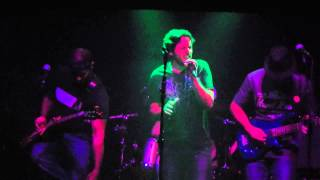 Banda Wolfguns - One Vision ( B Music Bar )