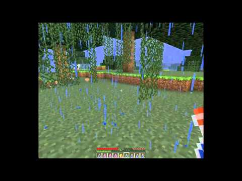 варенье зелий в minecraft