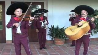 Wedding Sample From:  Rancho Bernardo Courtyard in San Diego, California
