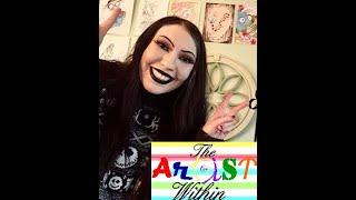 Artist Within: Emily Szalkowski: S1E3