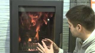 Обзор отопительной печи Kiruna II (Кируна 2). Время играть с огнем!