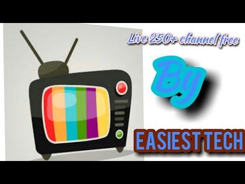 আপনার এন্ড্রয়েড দিয়ে ২৫০+ টিভি চ্যানেল দেখুন একদম ফ্রিতে ( Even Peace Tv )