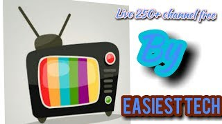 Live peace tv with 250+ channel free- Android Tips-Bangla Tutorial- Tech MH Masum