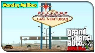 GTA 5 Online - Next Big DLC After Heists, Black Sovereign & More (Monday Mailbox) [GTA V]