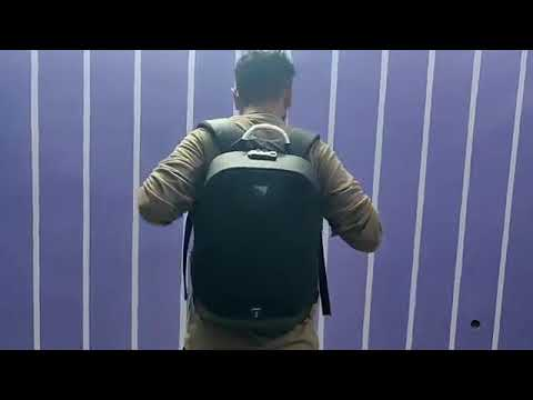 New Smart Backpack Anti thief under 1000