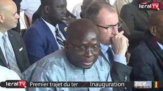 """Modou Diagne Fada : """"Le TER est plus rapide que certains trains qui roulent en France"""""""