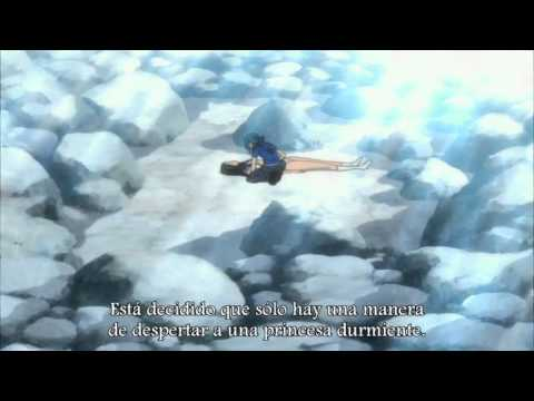 Air Gear Kuro no Hane to Nemuri no Mori ~ Break on the Sky ~ OVA 3 Sub Español