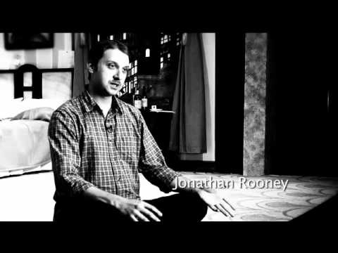 Interview with Jonathan Rooney (Joseph Gribble), R...