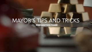 SimCity BuildIt | Tips & Tricks - Club Wars - Preparation Phase