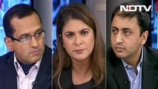 The NDTV Dialogues: India And The New World Order