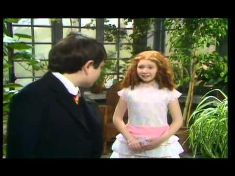Just William: William meets Violet Elizabeth