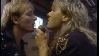 Watch Def Leppard Women video