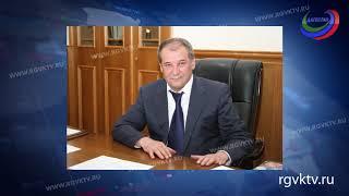 Мэр Дербента Малик Баглиев подал в отставку