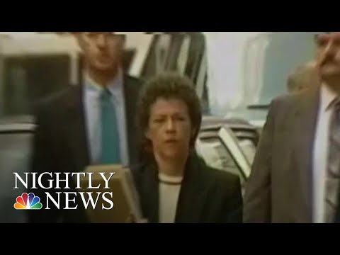 central-park-five-prosecutor-steps-down-from-columbia-after-netflix-portrayal-|-nbc-nightly-news