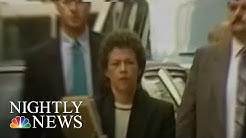 Central Park Five Prosecutor Steps Down From Columbia After Netflix Portrayal | NBC Nightly News