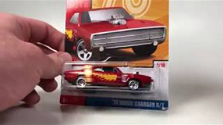 Hot Wheels 50th Throwback Collection Series 1 - US Target