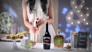 How To Make A Salted Caramel Apple Shot For Girls Night - Baileys Us Recipes