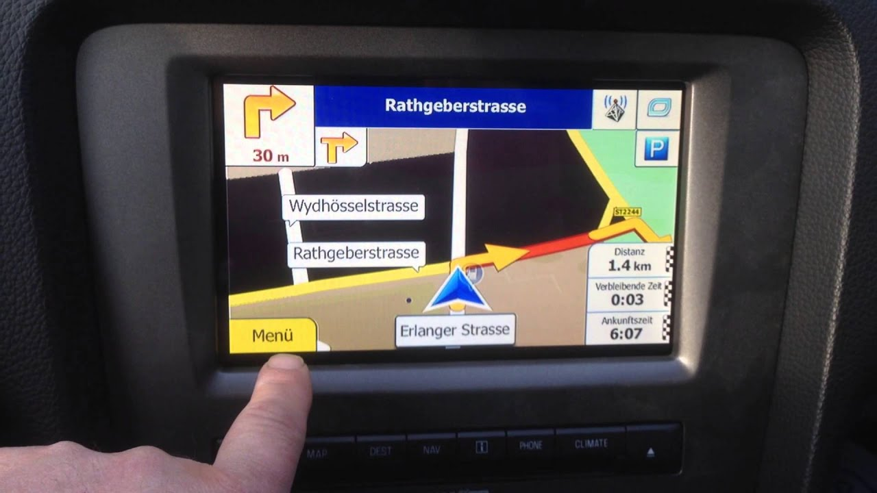 Ford mustang 2010 bis 2014 navigation umbau von us auf eu euronavi shelby gt500 navigation youtube