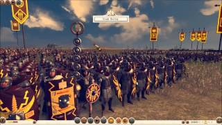 rome 2 Mod Review ( Steam Workshop)