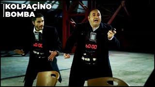 Kolpaçino Bomba - Benim Adım Bomba Soy Adım Ölüm Lan | Türk Komedi Filmi