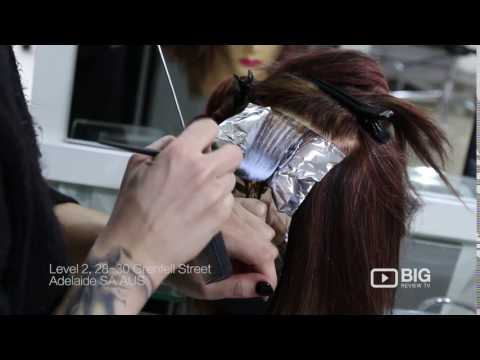 Parlour Hair Academy Hairdressing in Adelaide SA for Hairdresser and Hair Stylist