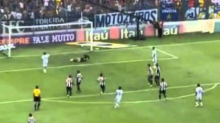 """Cruzeiro 6 x 1 Atlético - Narração do """"Caixa"""" e do """"Vibrante"""" - Rádio Itatiaia"""