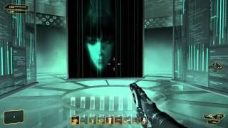 Deus Ex Human revolution Бой с Еленой Федоровой