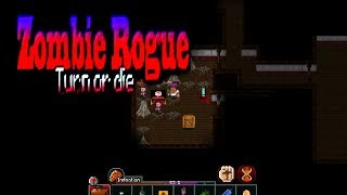 Good Zombie Rogue Alternatives