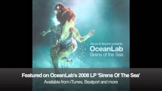 Above & Beyond pres. OceanLab - Just Listen