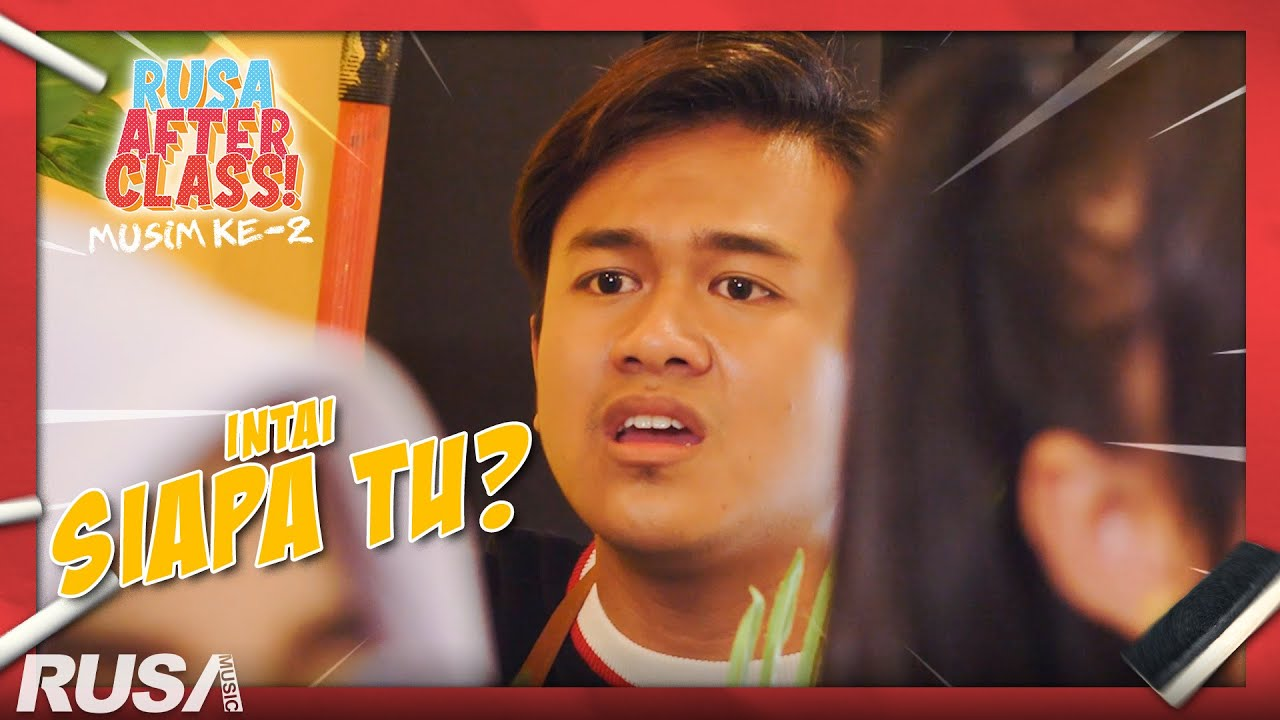 """""""Haaa, Siap Kau...!""""   Rusa After Class S2 EP.10 [Preview]"""