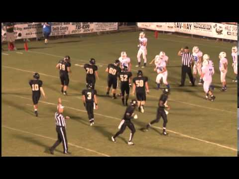 Smith County vs. Gordonsville 2014