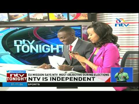 NTV provided best coverage of 2017 elections EU says