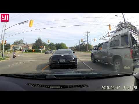 Over Reaction - Guelph, Ontario