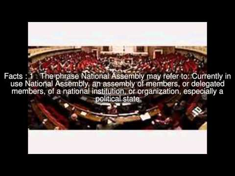 National Assembly (disambiguation) Top  #5 Facts