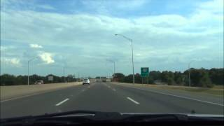 Road Trip to USA ( Northeast) Part 27 Oklahoma City