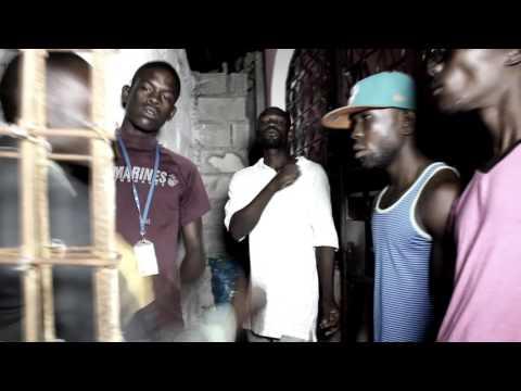 Black Boy (Ide Yon Kandida)