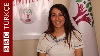 Dersim Dağ: Mecliste gençlerin ve kadınların sözcüsü olacağım