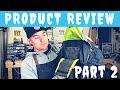 Camelbak Palos LR4 Review - Part 2 | MTB Hip Pack