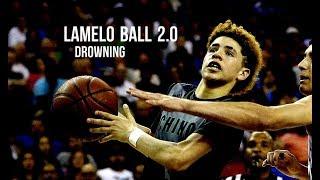 Lamelo Ball 2.0 - Mix