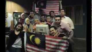 Sejahtera Malaysia (Choir & Demo)