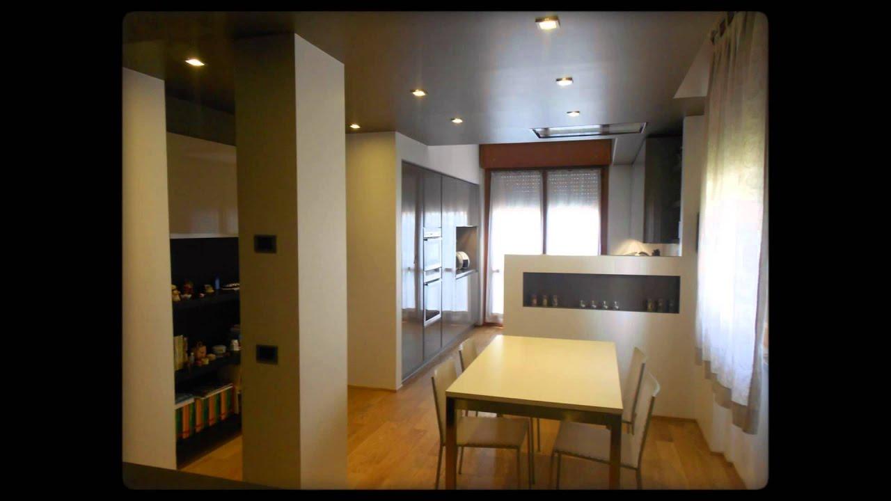 Formarredo due realizzazione cucina e soggiorno for Ambiente arredamenti