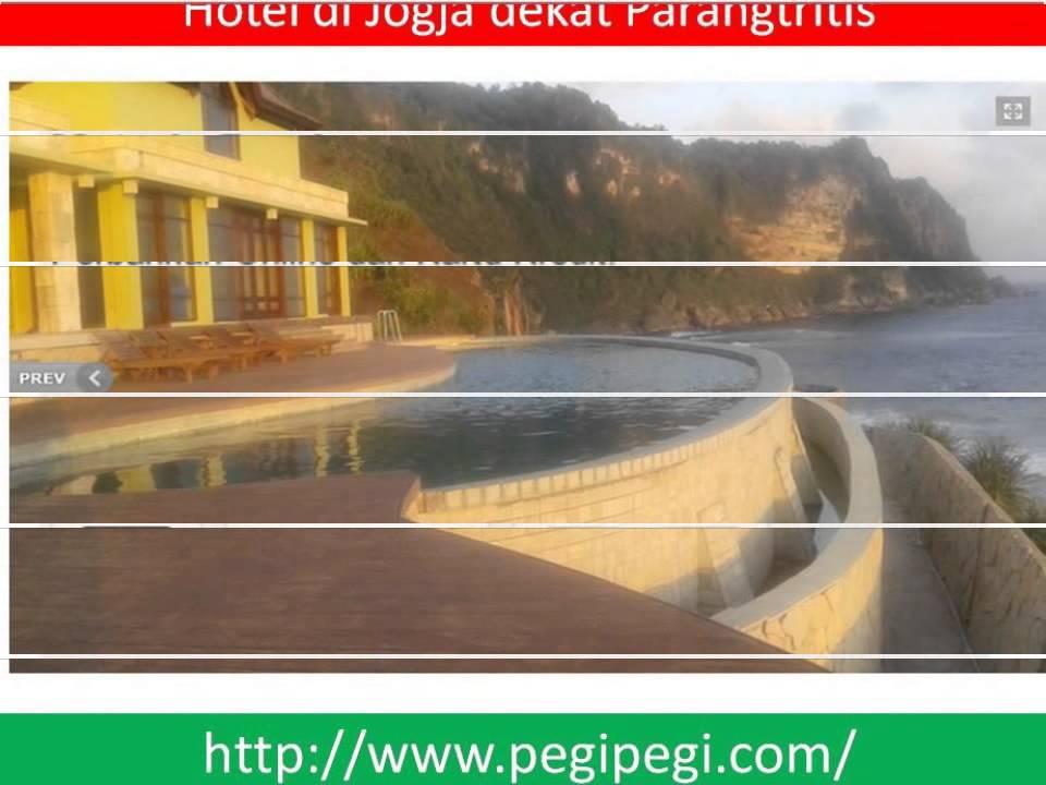 Hotel Di Jogja Info Murah Dekat Parangtritis Pantai