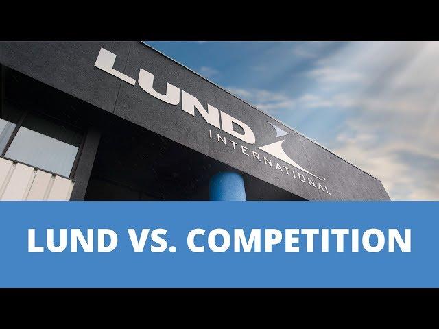 Lund International:  Competition – Jennifer