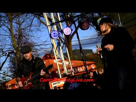 CCL VIDEO - Foreplay @ The 2015 STANSTOCK MUSIC FESTIVAL